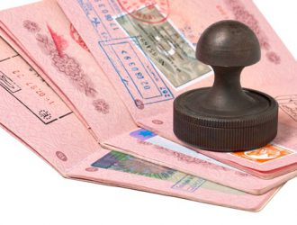 Kenya's mandatory online visa applications