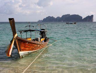 Thailand – 4 nights/5 days