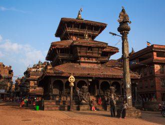 Valley Tour : Kathmandu