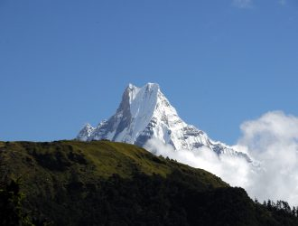 Himalaya Trail – 7 days