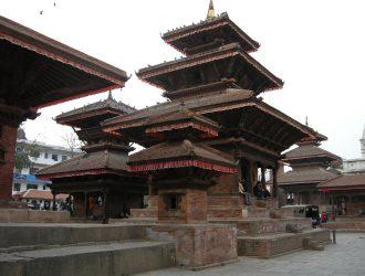 At a glance: Kathmandu