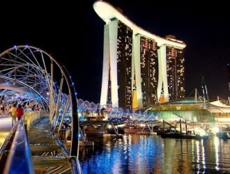 10 Must See Attractions in Singapore