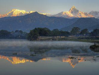 Kathmandu – Pokhara – Chitwan (6N/7D)