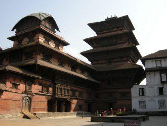 Harmony: Temples & Monasteries