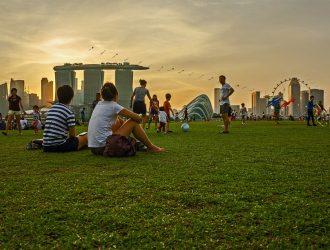 Singapore + Malaysia – 5 days